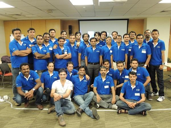 MVPS@Microsoft, June 2014